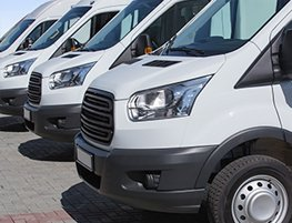 12-Seater minibus hire with driver