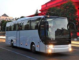49 Seater Coach Hire Bath