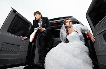 Weddings Coach Hire Bath
